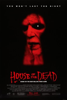 House of the Dead ศพสู้คน