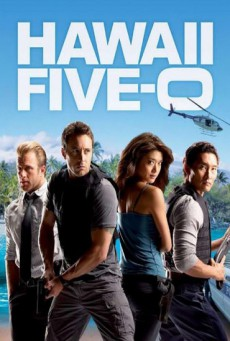 Hawaii Five-O Season 6