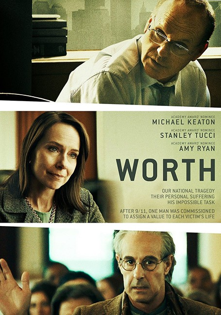 Worth - What Is Life Worth (2020)