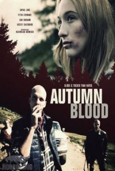 Autumn Blood (2013)